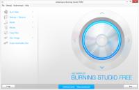 Ashampoo Burning Studio 21.11.5 Crack + License Key Free Download