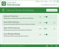 Quick Heal Total Security 19.00 Crack + License Key 2021