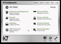 K7 TotalSecurity 16.0.0442 Crack + Activation Key Free Download 2021