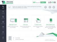 Loaris Trojan Remover 3.1.74 Build 1643 Crack + License Key 2021