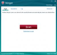 McAfee Stinger 12.2.0.227 Crack + Serial Key Free Download 2021
