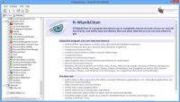 R-Wipe & Clean 20.0 Build 2316 Crack + Activation Key 2021