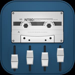 n-Track Studio 9.1.5 Beta 4649 Crack + Activation Key 2021