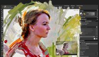 Corel Painter 2021 21.0.0.211 Crack + License Key Free Download
